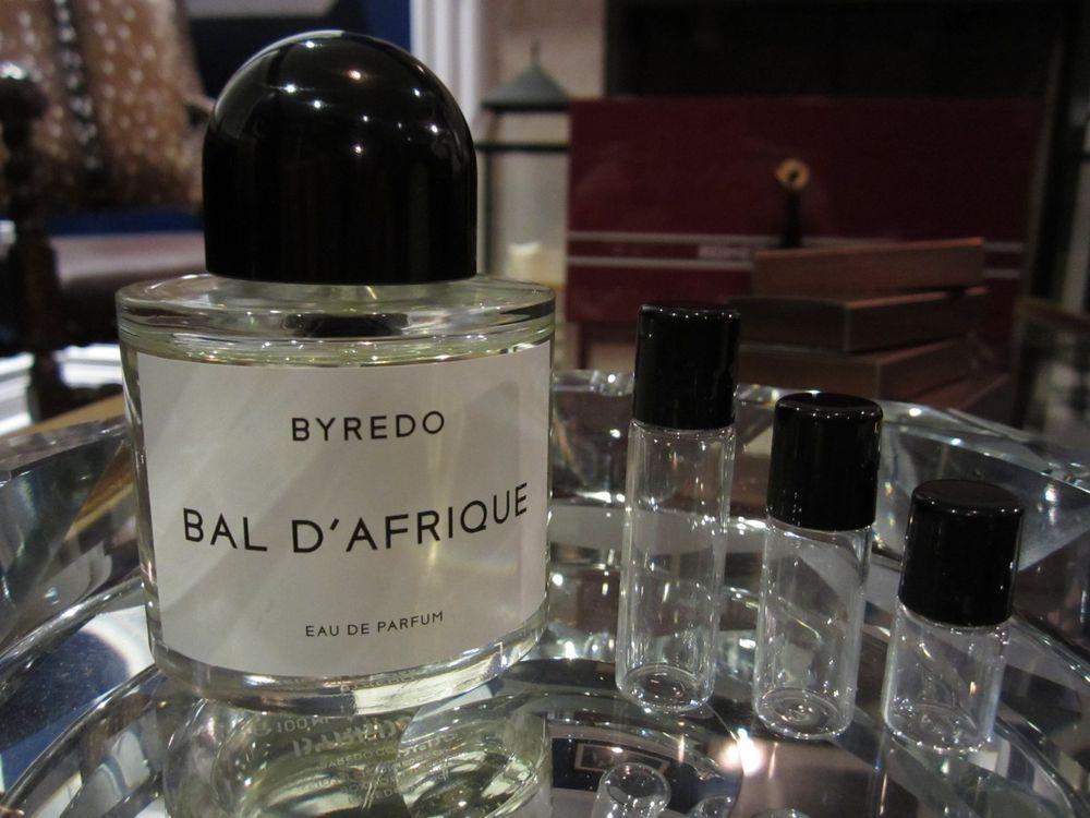 b9b52205ff85 BYREDO - BAL D AFRIQUE EAU DE PARFUM Men Women Perfume U PICK 2 ML ...