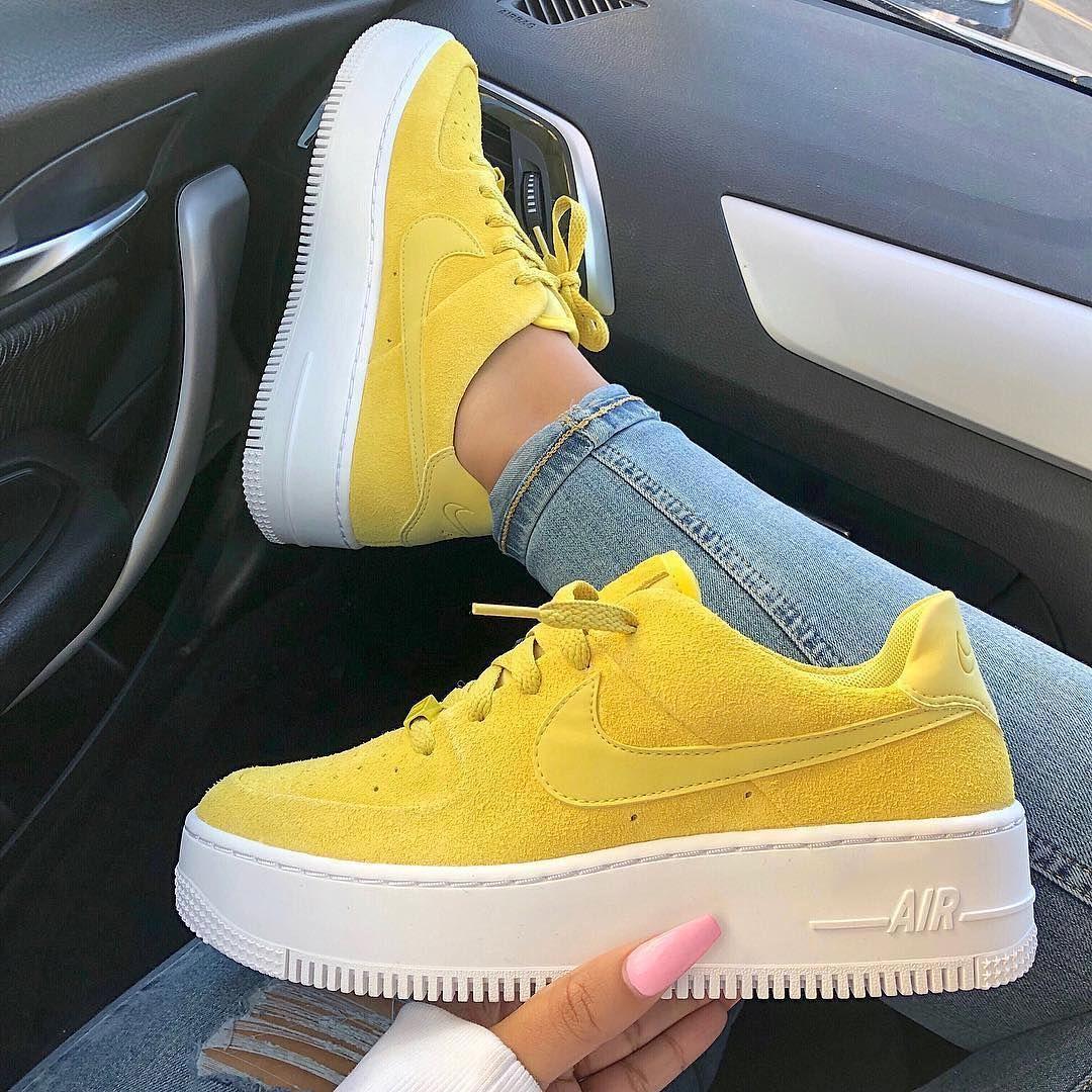 Instagram Feed (con imágenes) | Zapatos nike mujer ...