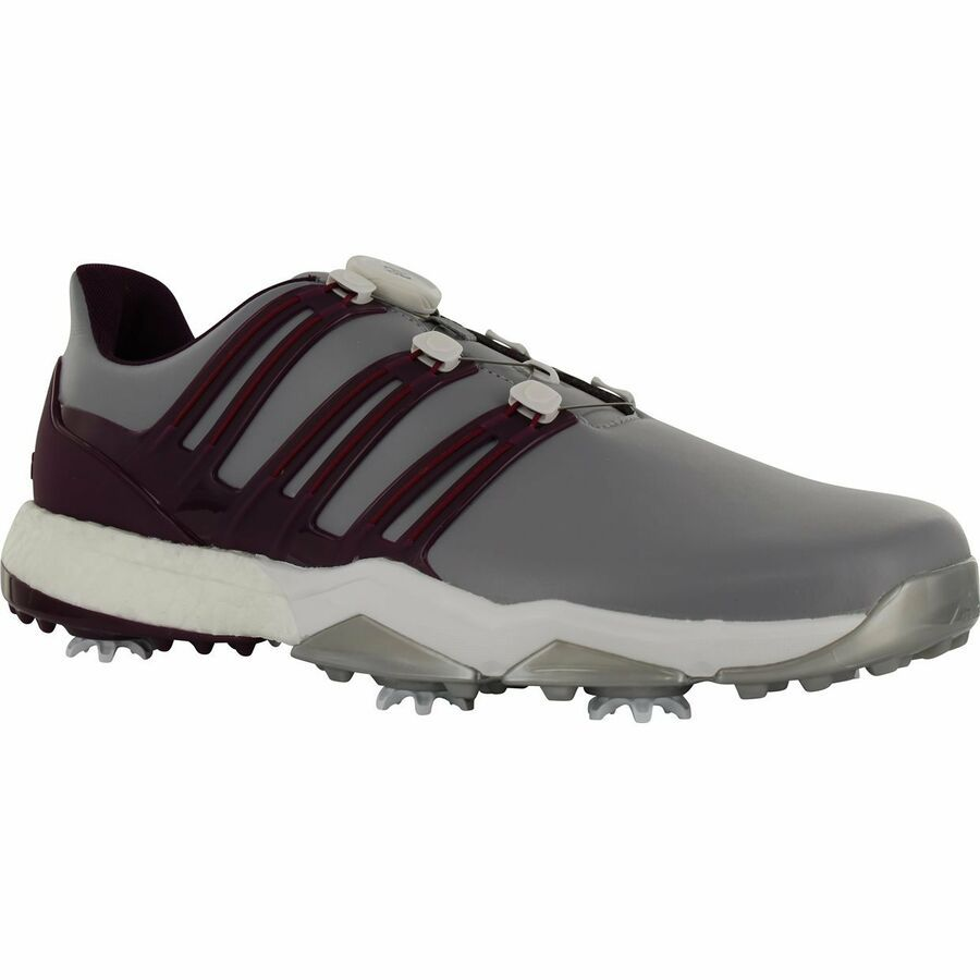 Adidas Powerband Boa Boost Mens Golf Shoes Pick Size Color