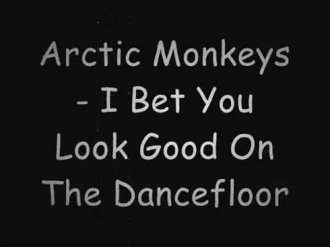 Youtube Arctic Monkeys Artic Monkeys Lyrics