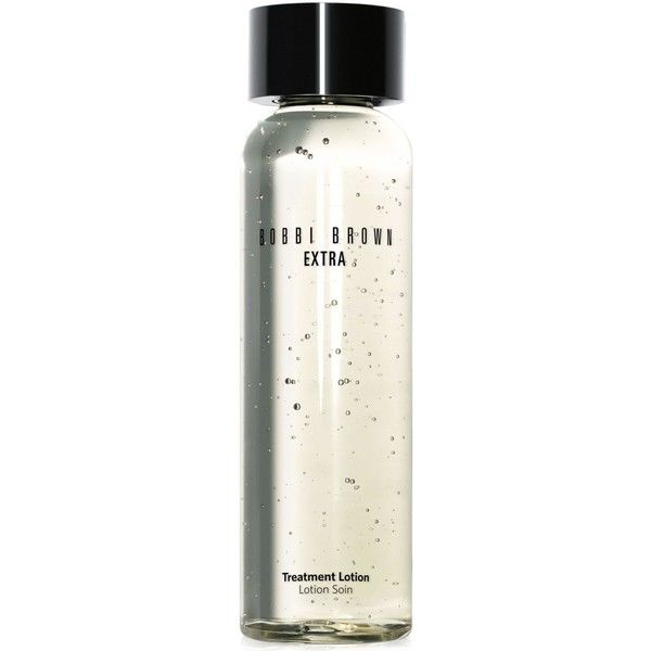 Bobbi Brown Extra Treatment Lotion ($67) ❤ liked on Polyvore featuring beauty products, bath & body products, body moisturizers, beauty, makeup, fillers, bobbi brown, no color, body moisturizer and bobbi brown cosmetics
