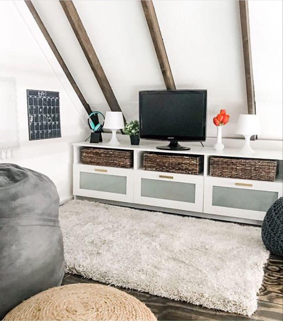 Loft Housedesign: Living Area Setting In White Theme #diy #diyhomedecor
