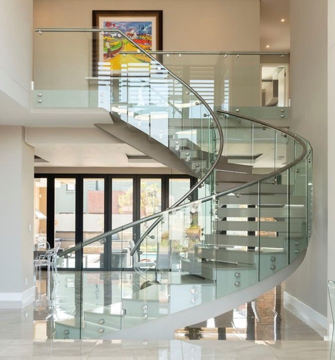 Best Elegant Spiral Staircase Ideas That Will Transform Your 400 x 300