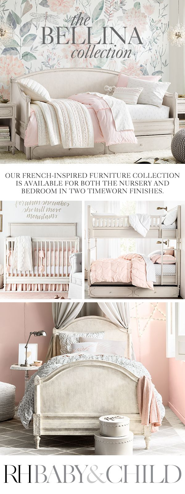 Create A Feminine Feel With Our Exquisitely Detailed French
