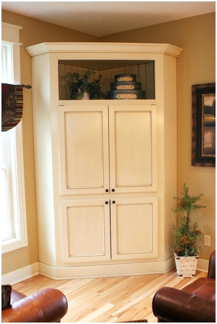 Flat Screen Tv Armoire With Doors | http://thefallguyediting.com ...