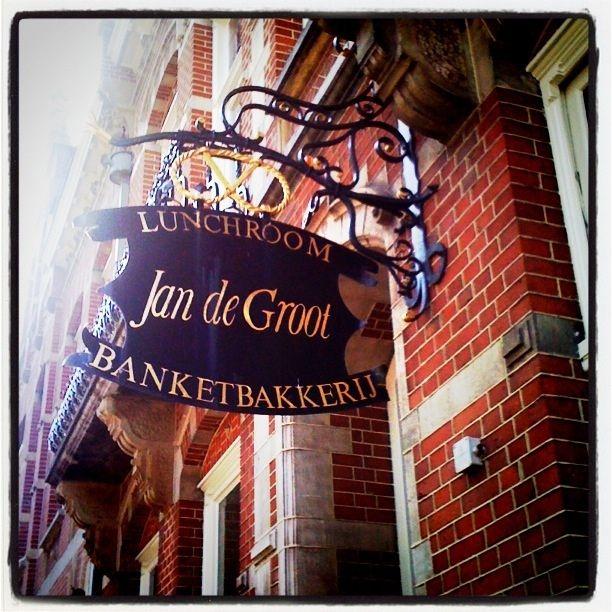 Segwaybooking.com - Bakker Jan de Groot, 's-Hertogenbosch
