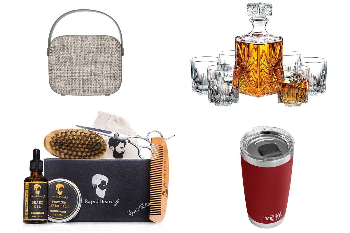 gifts for outdoorsmen boyfriend