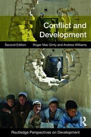 Routledge Perspectives on Development Series  https://www.routledge.com/series/SE0684