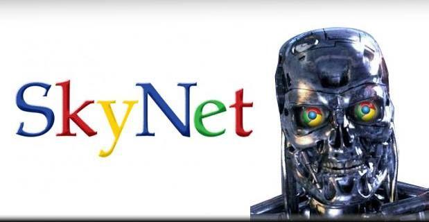 Google è pronto a lanciare SkyNet, il primo robot militare - http://www.tecnoandroid.it/google-pronto-lanciare-skynet-robot-militare/