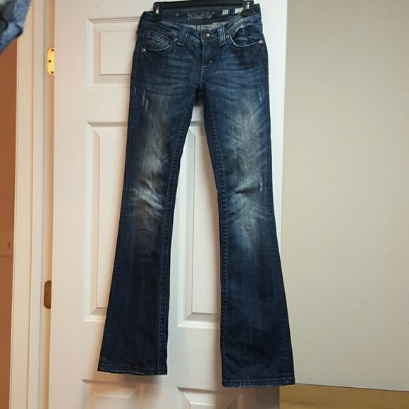 Miss Me Bootcut sale! Gently worn. Miss Me bootcut jeans. Miss Me Jeans Boot Cut
