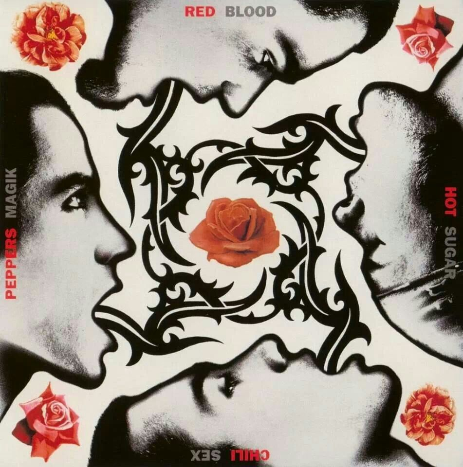 Red Hot Chili Peppers - Blood Sugar Sex Magic