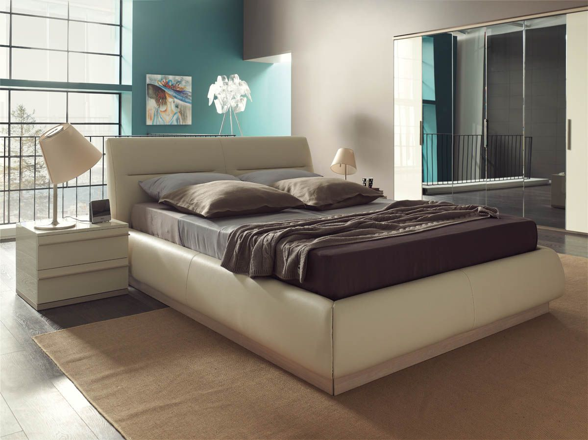 Enza Home Orleon Yatak Odasi Takimi Interior Design Bed