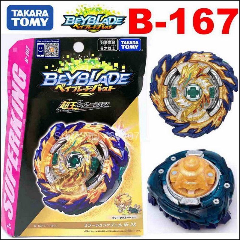 Beyblade انفجار المعادن الانصهار B 159 Gt اللعب القمم قاذفة الساحة B 160 المعادن الله B 167 لعبة الغزل Beyblade Burst Action Figures Toys Iron Man Costume Diy
