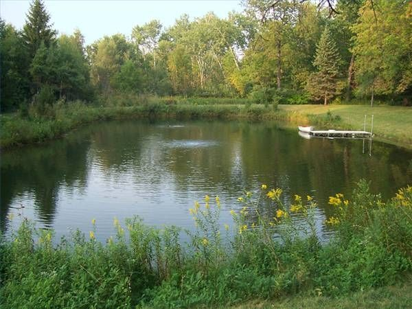 How to Make a Pond for Fishing | Wardrobe | Pinterest ...