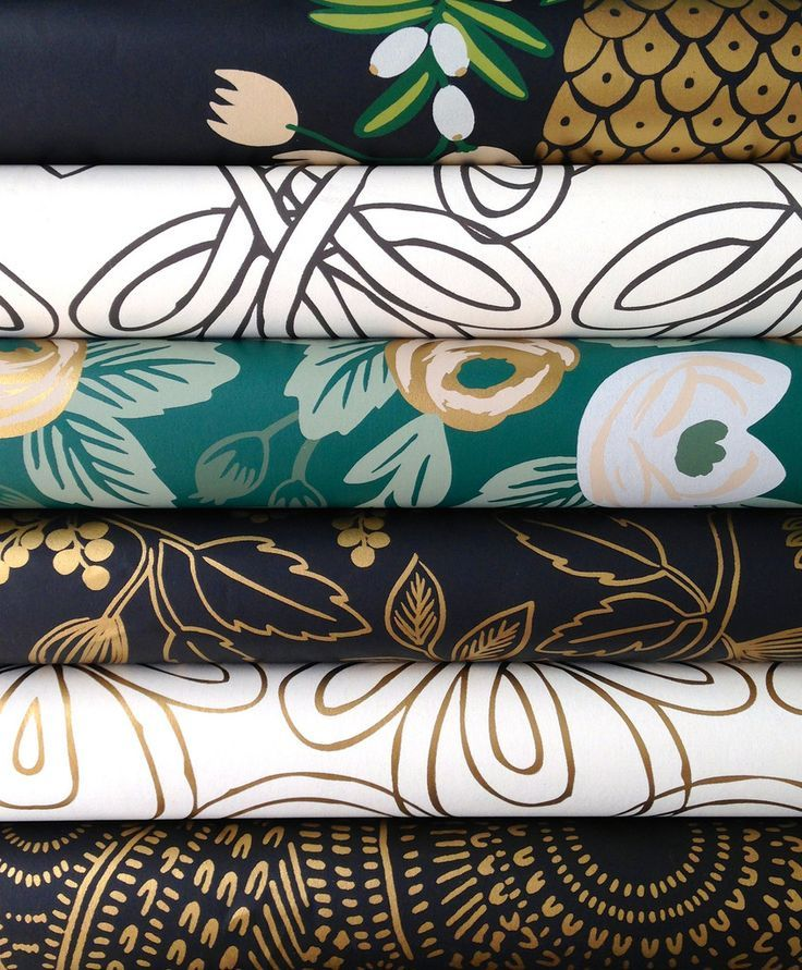 hygge west wallpapers modern wallpaper rifle paper co terrence payne laundry studio. Black Bedroom Furniture Sets. Home Design Ideas