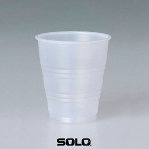 School Specialty Dart 7n25 7 Oz Translucent Plastic Cup 100 Pk By School Specialty 3 95 Quality Dispos Disposable Cups Food Service Equipment Home Kitchens