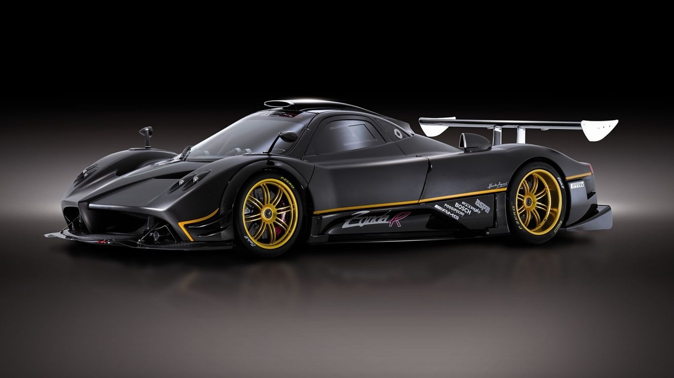 Charmant Gran Turismo Pagani Zonda R | Games HD Wallpapers | Pinterest | Pagani Zonda