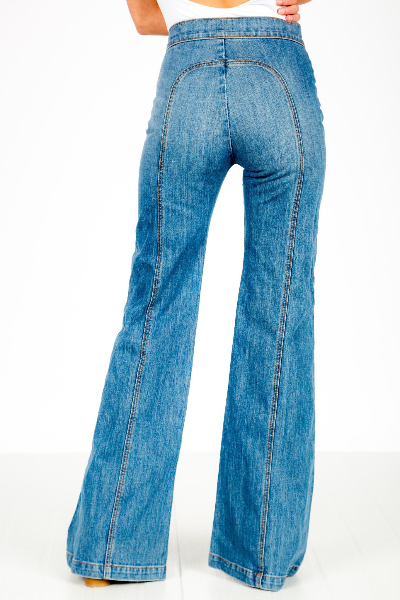 rollergirl flares blue clue wash flare blue and products