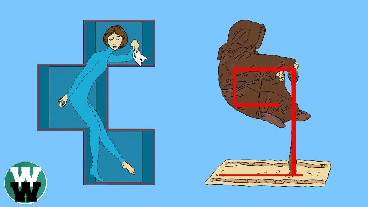 5 Greatest Magic Tricks Finally Revealed | Magic illusions ...