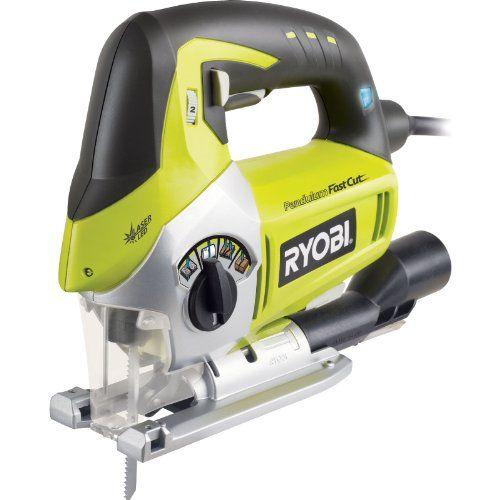 Ryobi Uk Advanced Royobi Prograde Ej700l Electric Jigsaw 680w 240v Pack Of 1 No Description Barcode Ean 0637262217619 Electric Jigsaw Ryobi Electricity