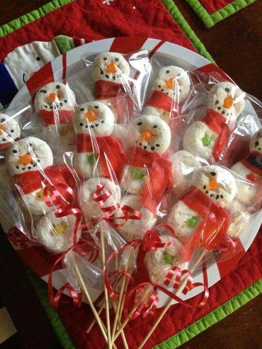 Great kid treat gift idea!!