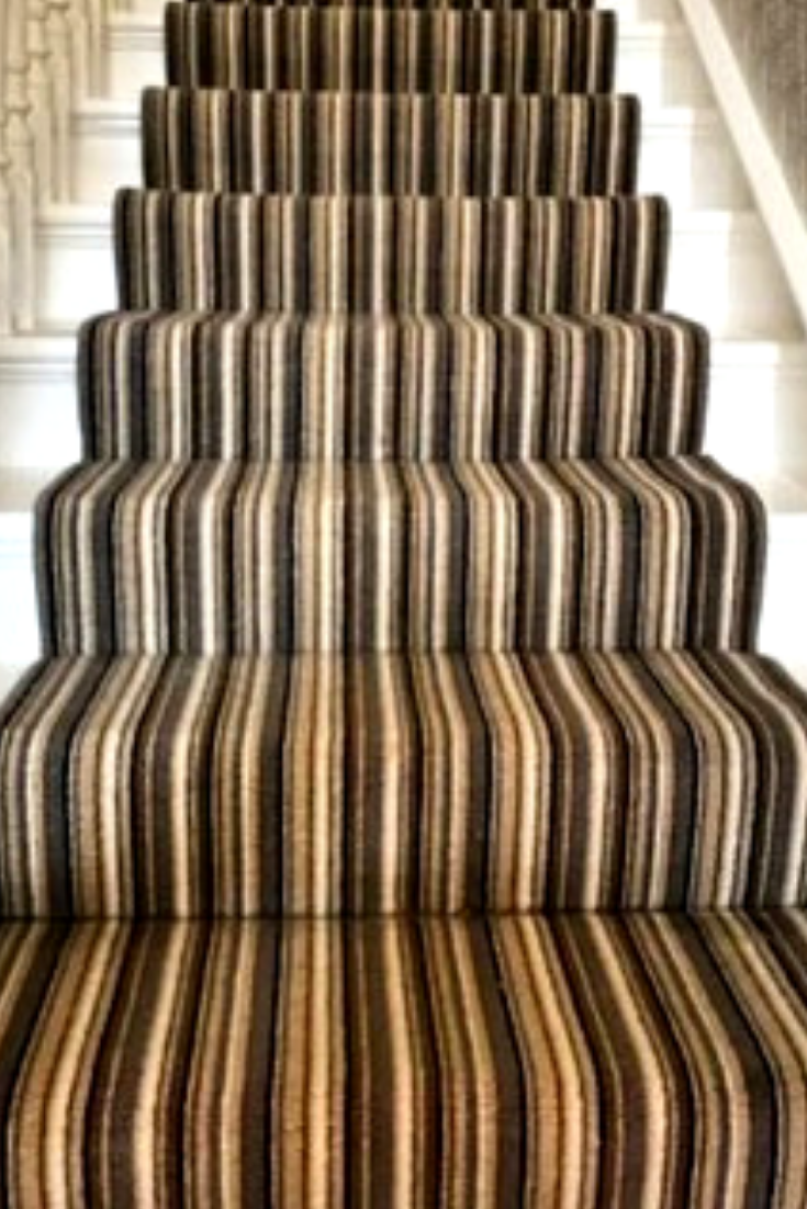 Wool Rock N Roll Tainted Love Carpet Alternative