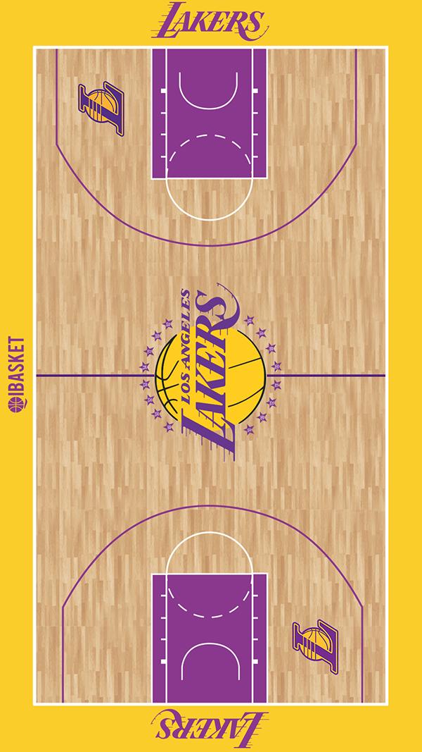 Campo De Basket Fondos De Pantalla Nba Fondos De Pantalla Basketball Arte De Baloncesto