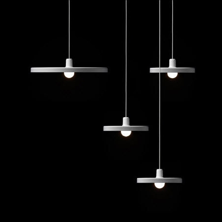 106.18$  Watch now - http://ali7xc.worldwells.pw/go.php?t=32368084544 - 2015 Modern Brief tossB Disc Pendant Lamp Suspension Lamp E27 110-240V Hanglamp Luminaire Suspendu Lustres De Sala Dining Room 106.18$