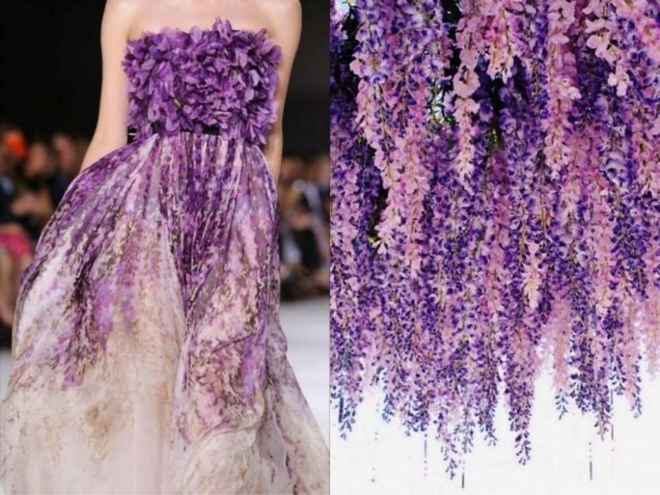 Los 20 vestidos más sorprendentes basados en imágenes de la ...