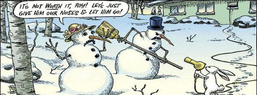 Funny Christmas Facebook Covers | Funny Christmas Facebook Profile Covers