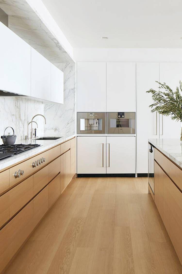 9+ Best Luxury Kitchen Design Ideas   Kitchen room design, Modern ...