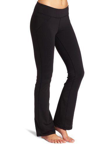 486cf264b0 Soybu Women's Killer Caboose Performance Pant (Black,X-Large) Soybu. $78.93