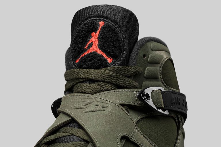 e70ea0bfdfc9 Air Jordan 8 Take Flight Release Date. Part of the Air Jordan Flight  Collection is the Air Jordan 8 Take Flight release in Sequoia