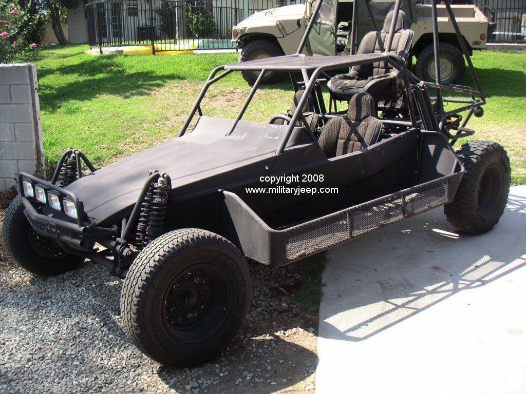 Government Surplus Cars: Army Surplus Vehicles