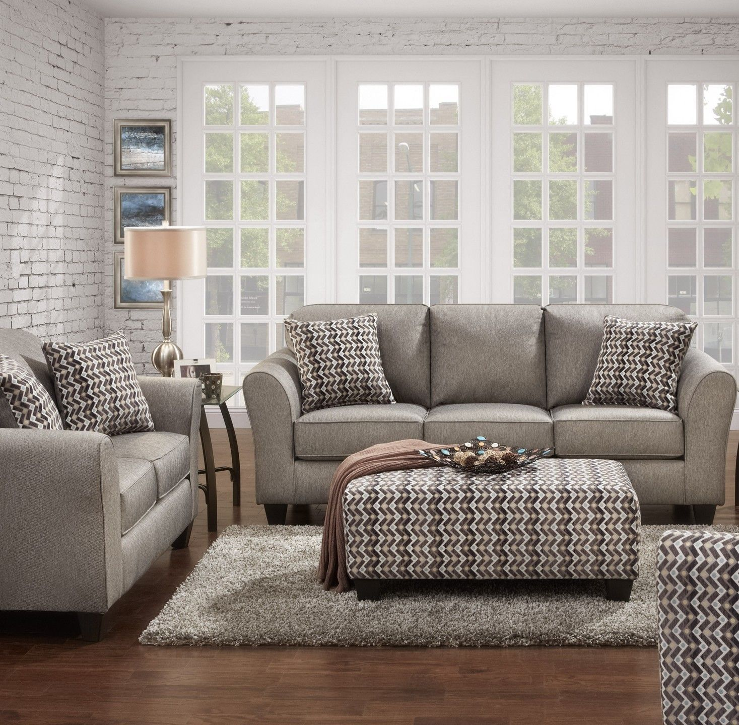 Carlos 3 Piece Living Room Set  House Decorating  Pinterest Extraordinary Cheap Living Room Set 2018