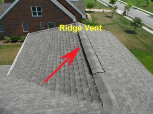 Dormer Vs Turbine Air Conditioner Heat Installation Insulation House Remodeling Decorating Construction Energy U Ridge Vent Hip Roof Home Insulation