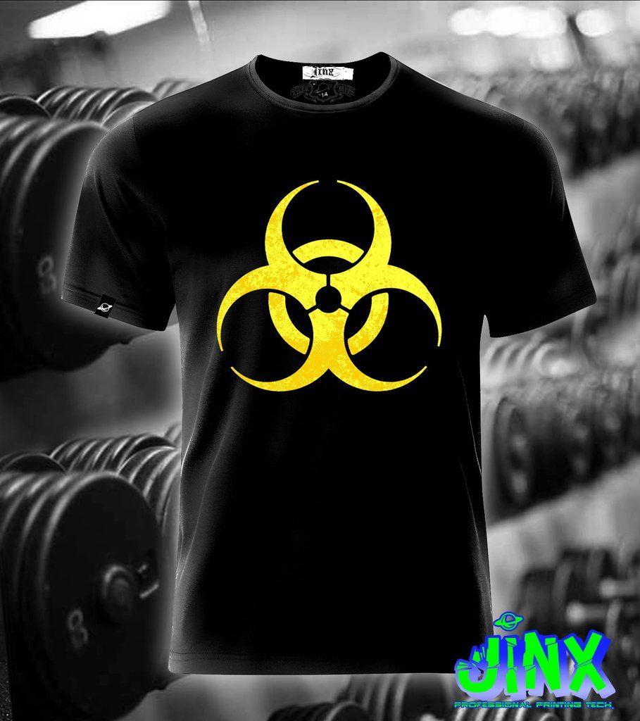 179.00 Playera o Camiseta Mutant Gym  6b41f6d73a640