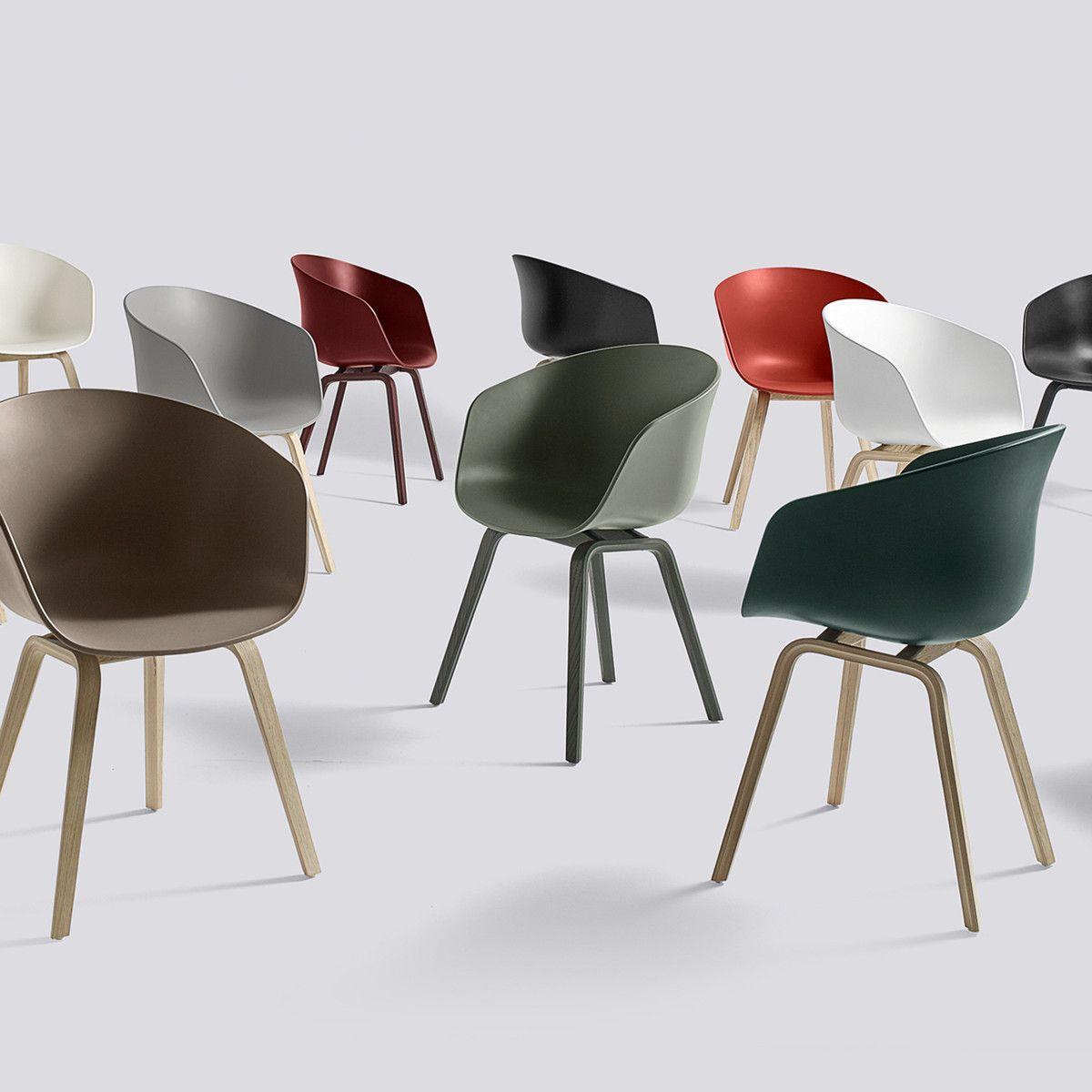 about a chair aac von hay in vielen farben erh ltlich shop the scandinavian look pinterest. Black Bedroom Furniture Sets. Home Design Ideas