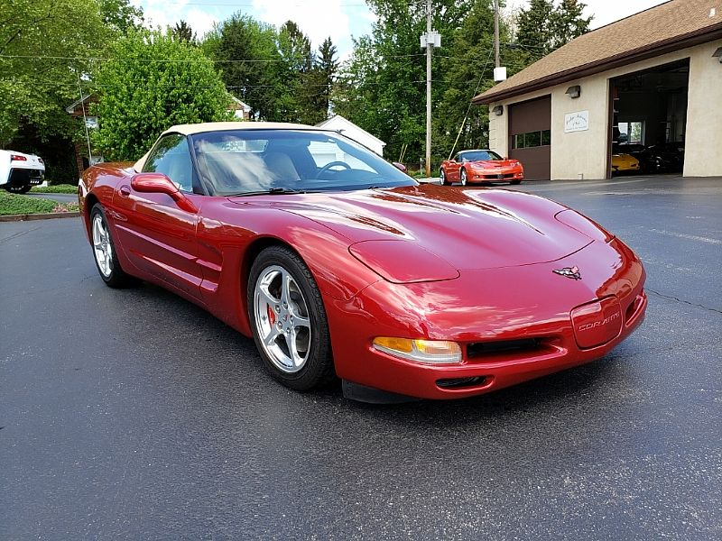 Pin By Gary Broyles On Little Red Corvette In 2020 Chevy Corvette For Sale Corvette For Sale Little Red Corvette