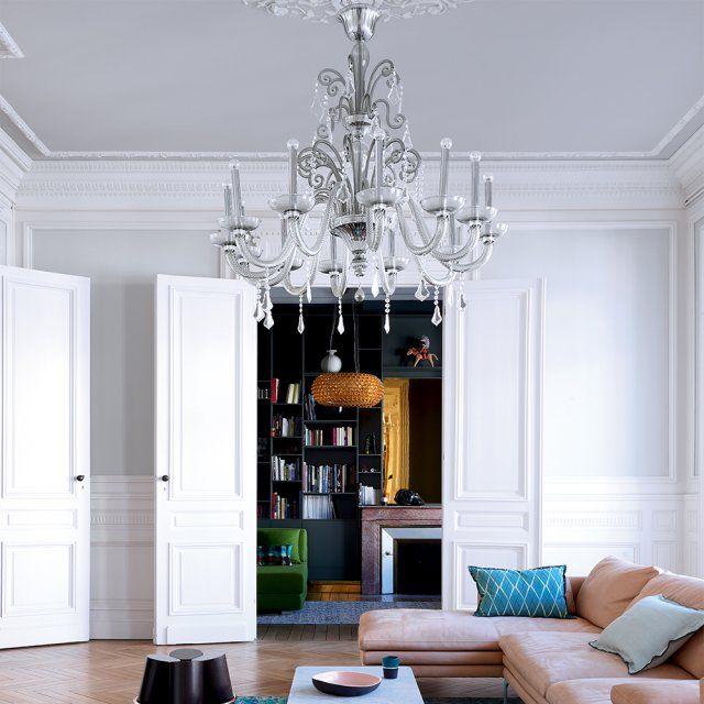 Salon contemporain : nos plus belles inspirations ...