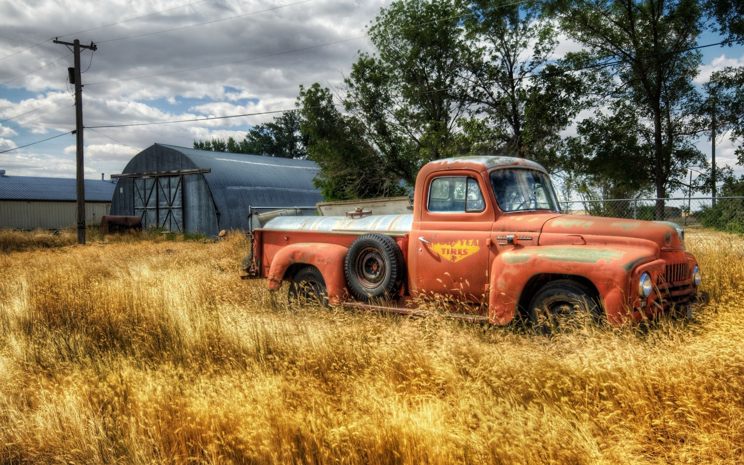 Old Ford Truck Wallpaper | HD Wallpapers | trucks ...