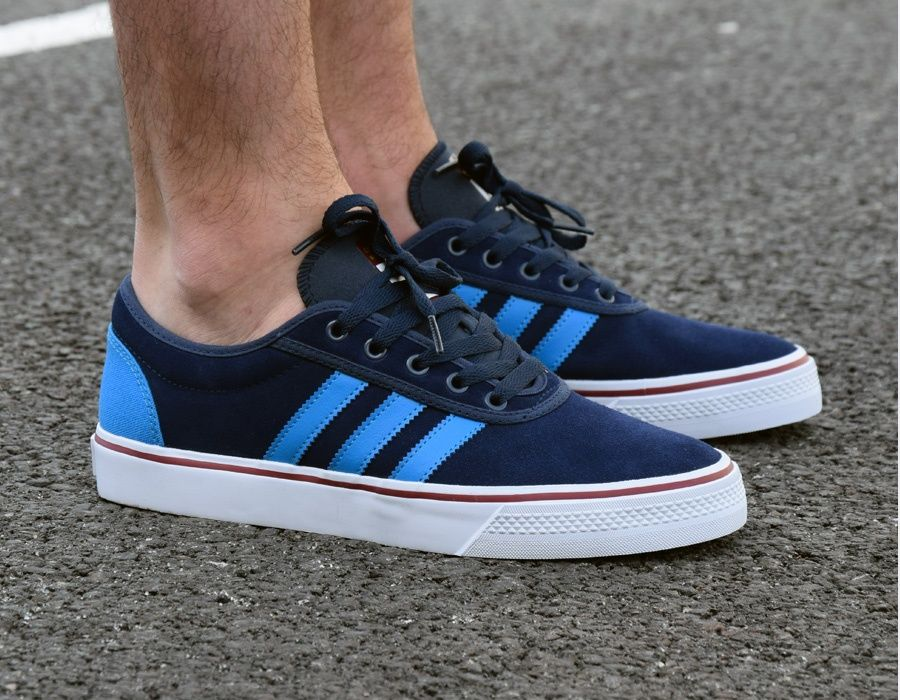welcome-skateboards-adidas-adi-ease-adv-2 | sneakers | Pinterest |  Skateboard and Adidas