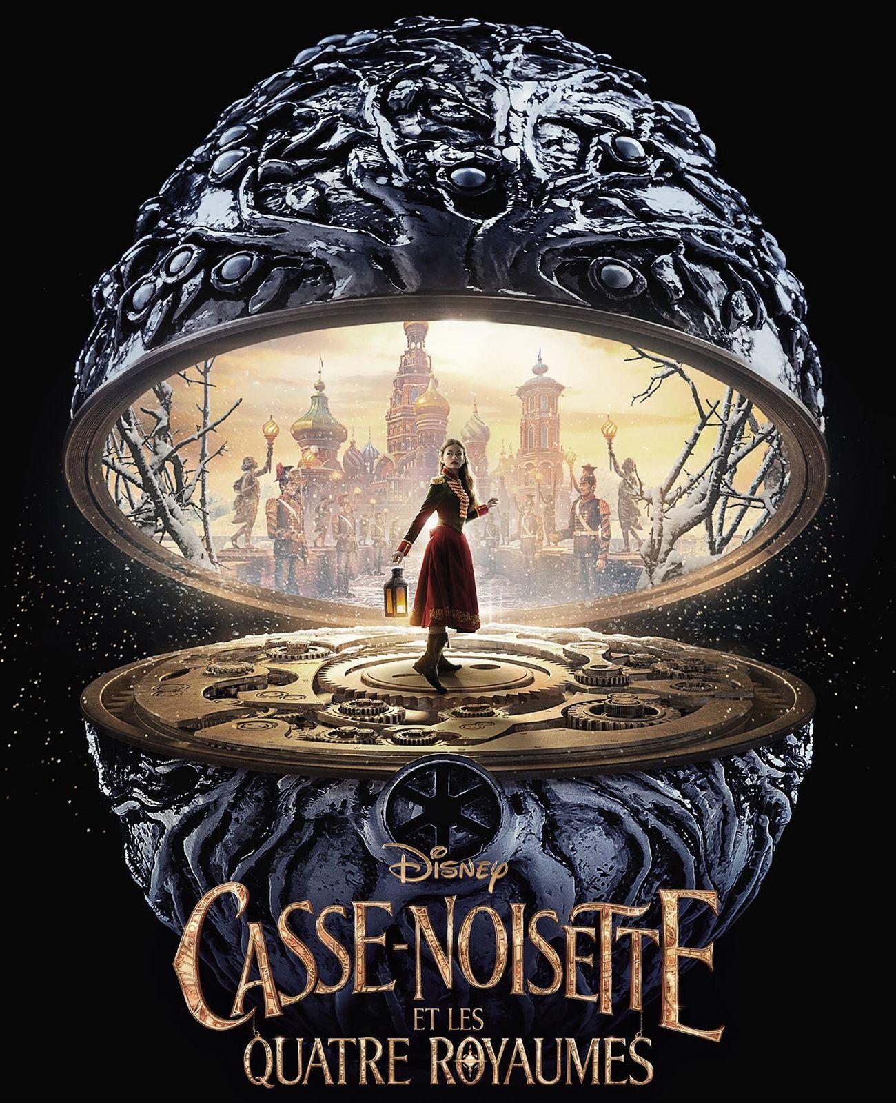 Epingle Par Kaounac Sur Noel Casse Noisette Film De Noel Film Fantastique
