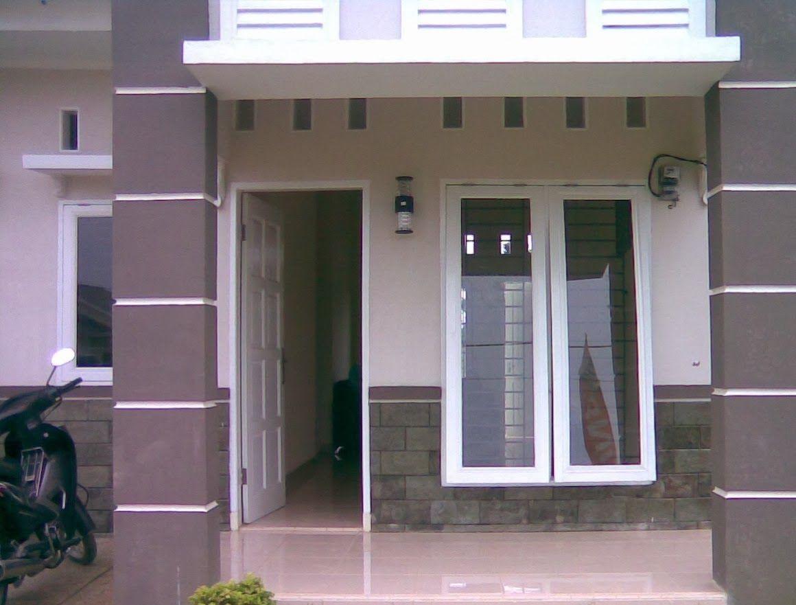 Contoh Desain Dak Teras Rumah Cek Bahan Bangunan Model dak teras rumah
