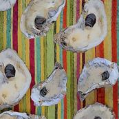 Oystersvertical
