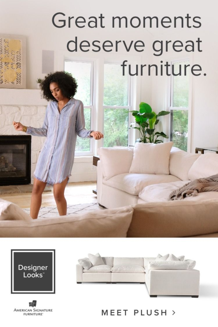 Pin On Designer Looks #plush #living #room #sets