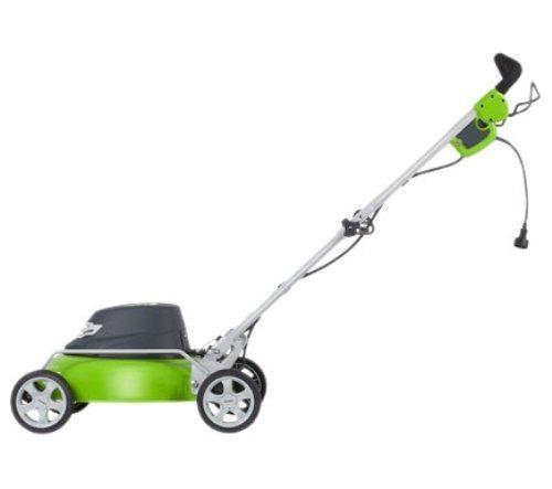 5 Best Corded Electric Lawn Mowers In 2019 Buyers Guide Lawn Mower Reel Mower Mower