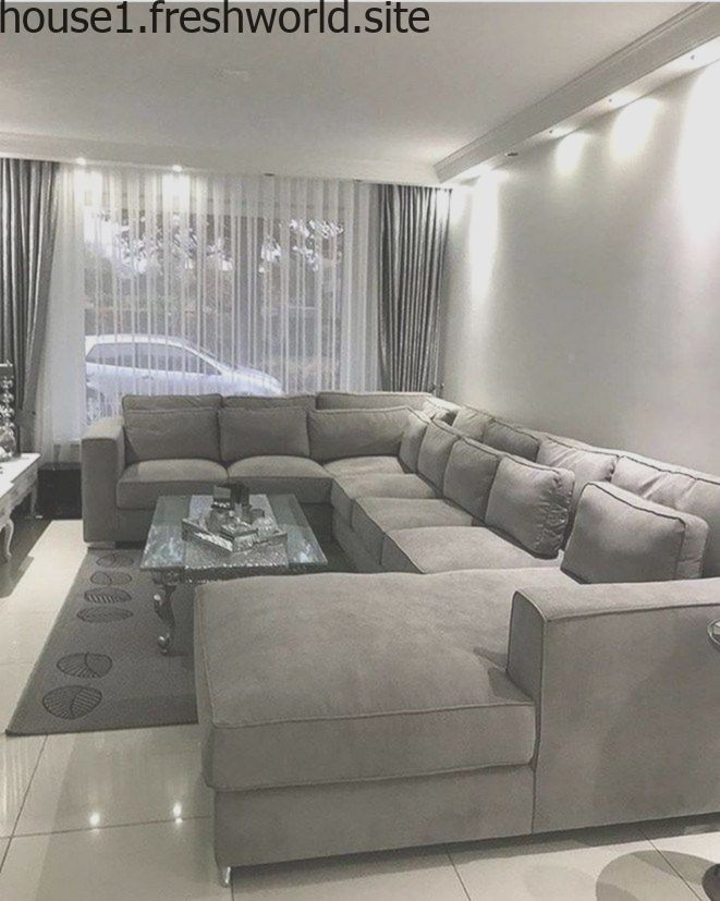 15 Awesome Modern Sofa Design Ideas Home Decor Journal In 2020 Living Room Sofa Design Furniture Design Living Room Luxury Sofa Design
