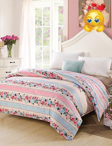 #trendy Type:Duvet Cover, Bed Size:Double,Single, Sizes:Twin,King,Queen,Full, Patterns: #Novelty, Material:Cotton, Backing Material:Cotton, Weave Type:Plain 100% ...