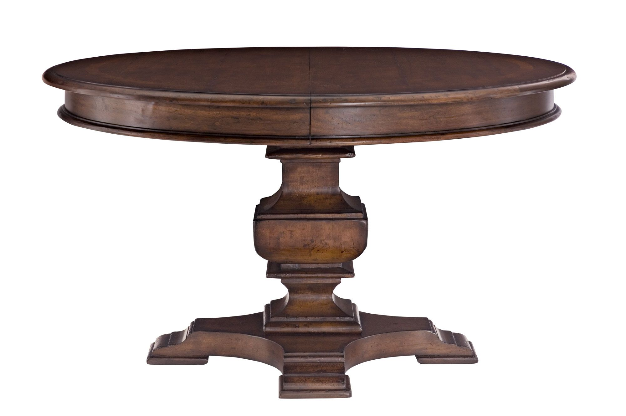 Round dining table top and pedestal base bernhardt home ideas round dining table top and pedestal base bernhardt dzzzfo